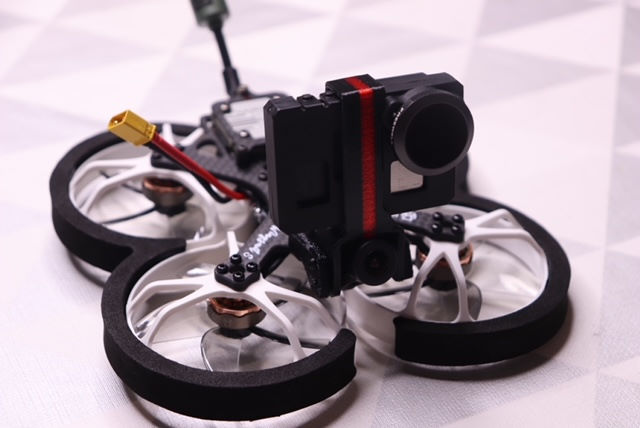 BetaFPV GoPro 6 Lite PCBA für Naked GoPro 6 RC-Hangar15